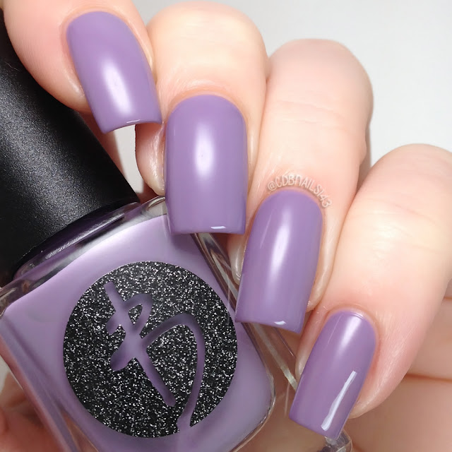Bliss Polish-Lilac