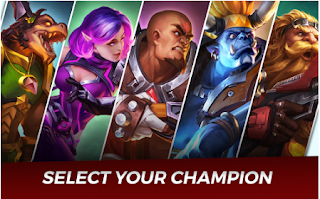 Paladins Strike Apk For Android