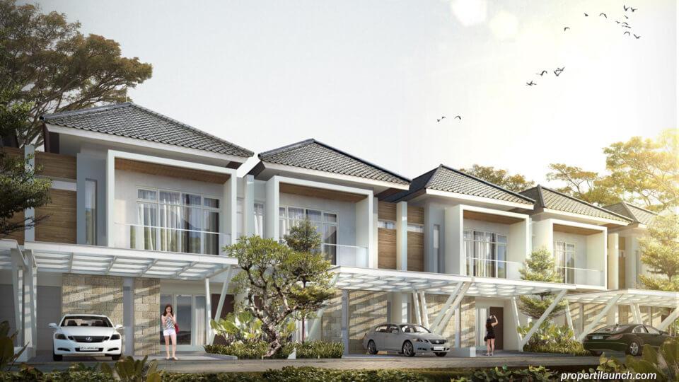 Rumah Riviera Puri
