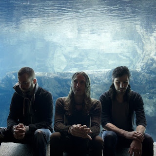 Groupe Russian Circles