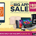 The Lazada Big App Sale: A Shopping Treat for all those Shoppers On-The-Go!