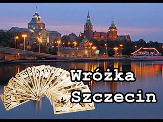 Wróżka potrafi odpowiedzieć na każde pytanie w Szczecinie