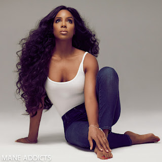 Kelly Rowland Conceited