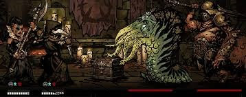 Darkest Dungeon Game Free Download Highly Compressed