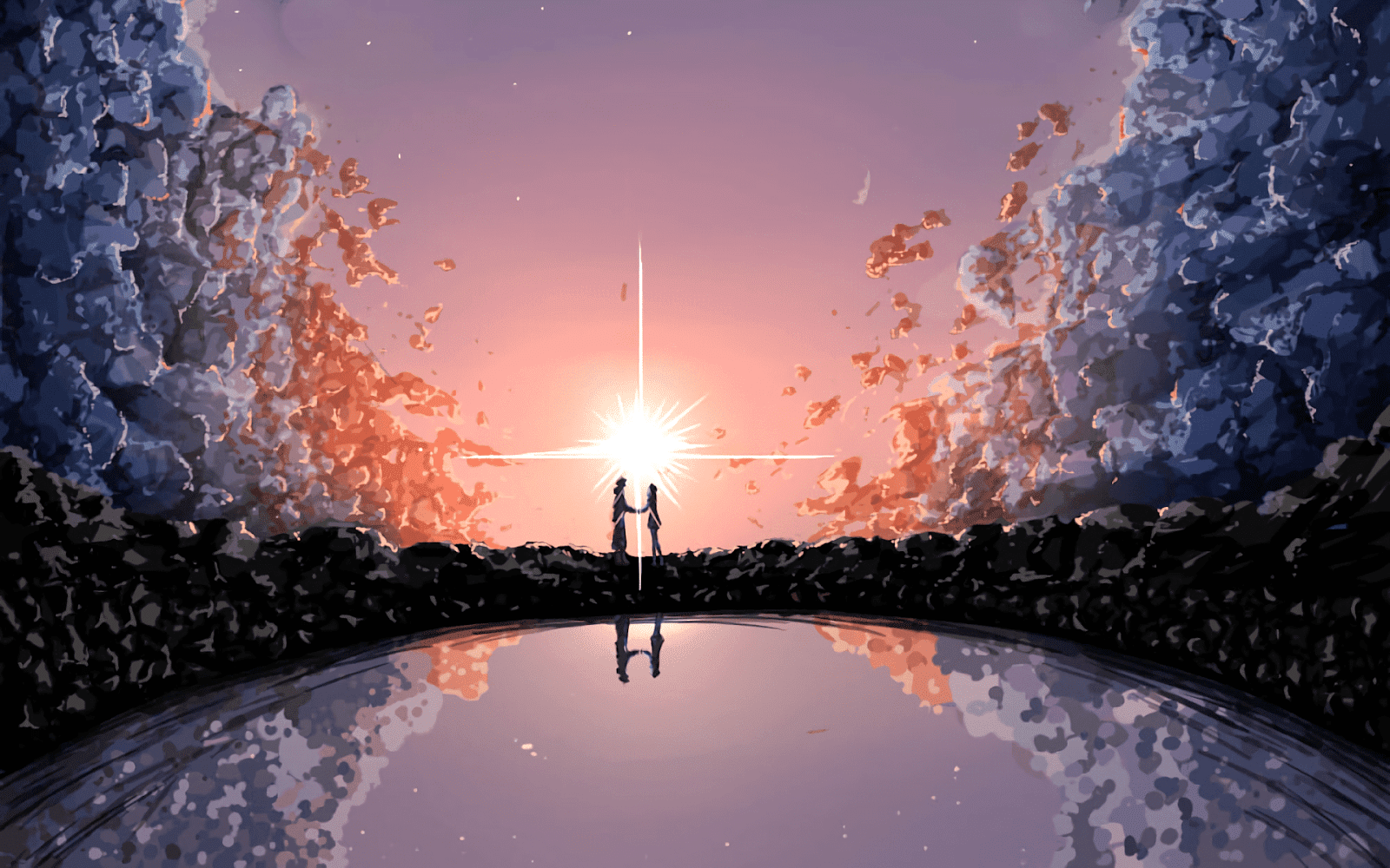 AowVN%2B%25289%2529 - [ Hình Nền ] Anime Your Name. - Kimi no Nawa full HD cực đẹp | Anime Wallpaper