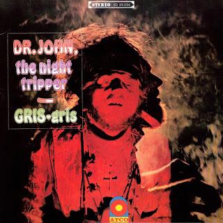 Dr. John, Gris-Gris