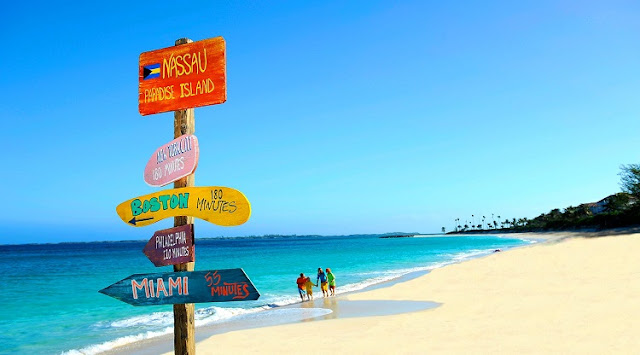Locadoras de carro em Bahamas