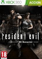 resident evil| xbox 360