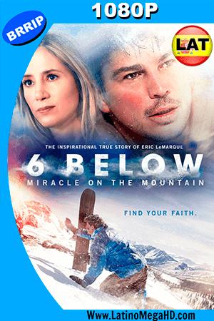 Bajo Cero: Milagro en la Montaña (2017) Latino HD 1080P ()