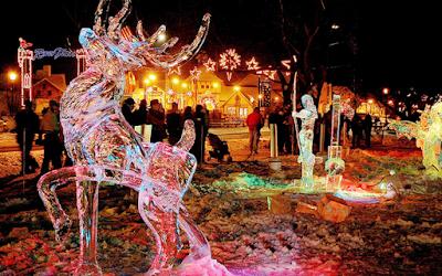 7 Things to Do Around Michigan This Winter