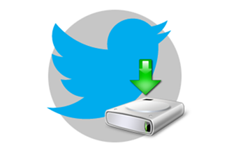 Download Your Tweets from Twitter
