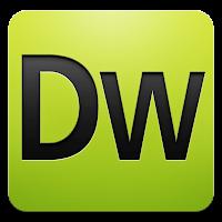 dreameweaver cs5  logo