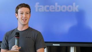 Staatsanwälte ermitteln gegen Mark Zuckerberg
