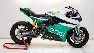 Moto Enel