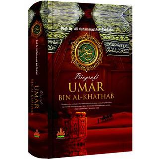 Biografi Umar Bin Al-Khatab