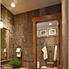 Tips Small Bathroom Rustic Remodel