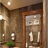 Tips Small Bathroom Rustic Remodel