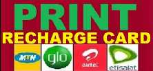 How To Start Recharge Card Printing Business In Nigeria 2019 Hot