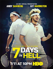 pelicula 7 Days in Hell