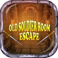 Games4Escape Old Soldier Room Escape