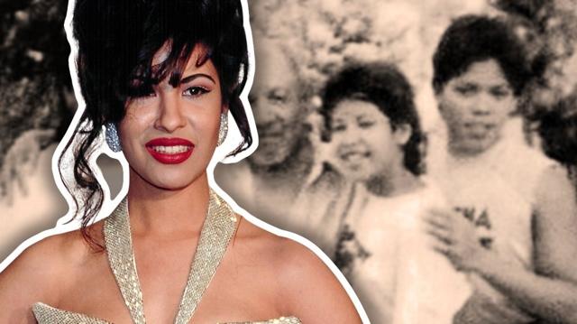 Selena Quintanilla, la 'Reina del Tex-mex'