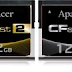 Apacer launches industrial-grade CFast 2.0 memory cards with new level of performance