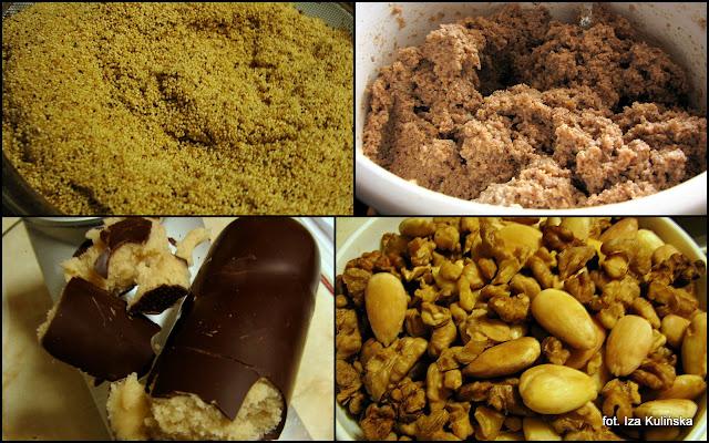 domowe rogale marcinskie, rogale polfrancuskie z bialym makiem, ciasto polfrancuskie, masa makowa, rogaliki poznanskie, rogale na swietego marcina, jak zrobic rogale