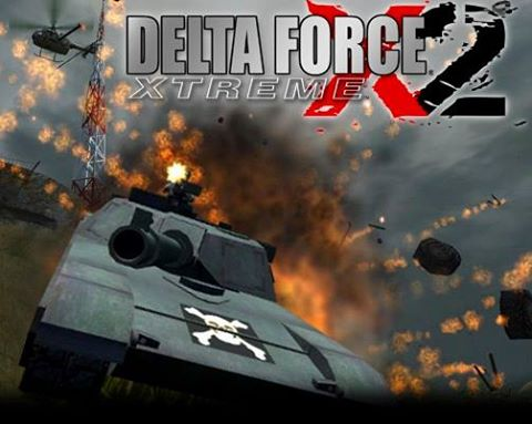 Delta Force Xtreme 2 Free Download For PC