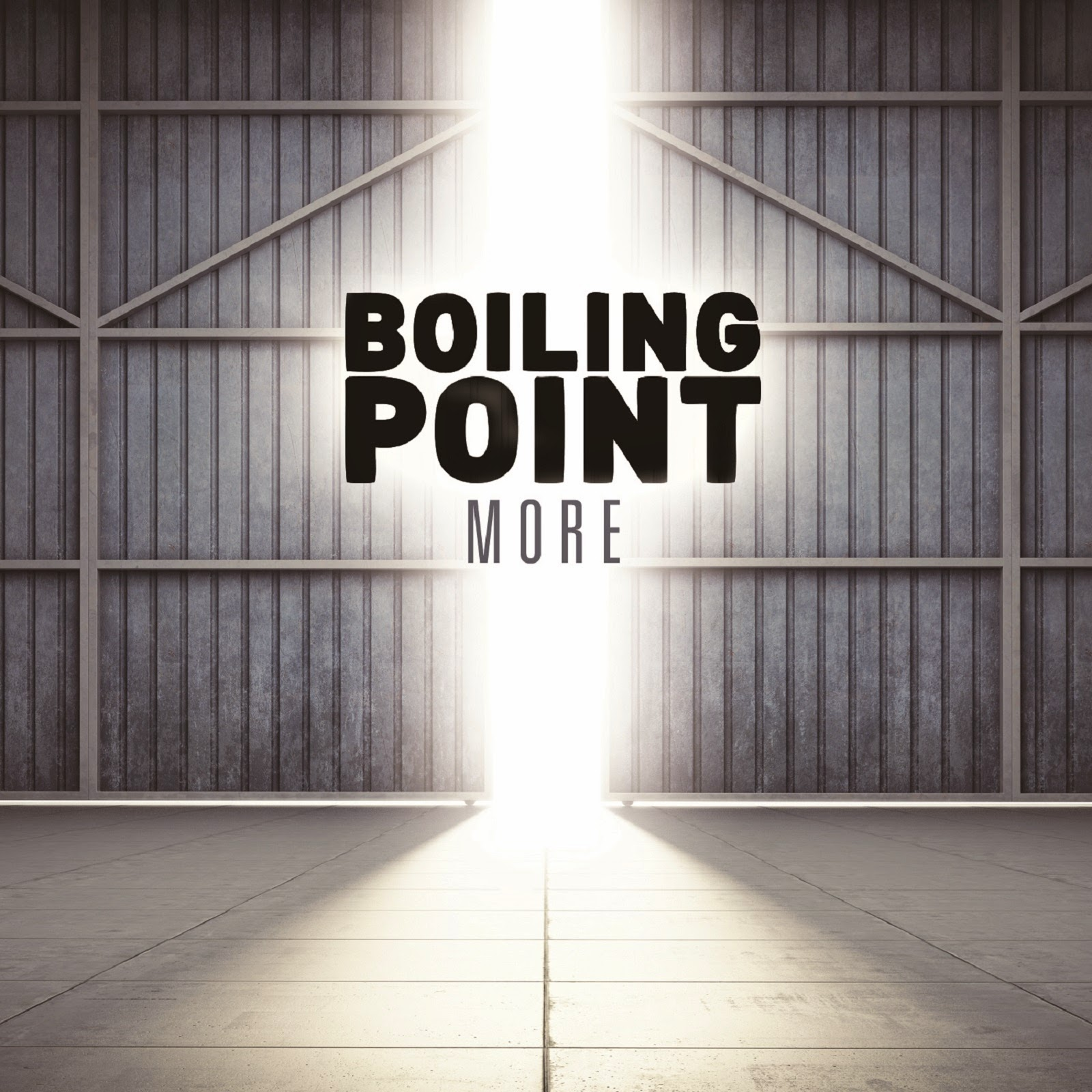The Christian Music Junkie: Boiling Point - Interview