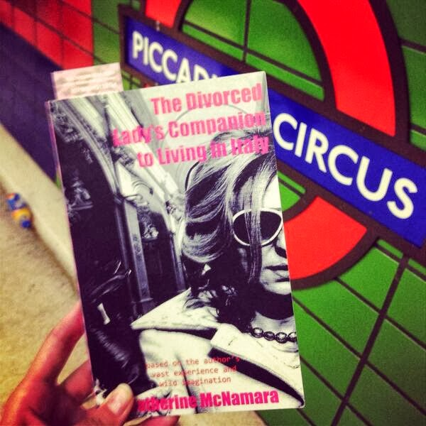 DLC gets around with BOOKSONTHEUNDERGROUND