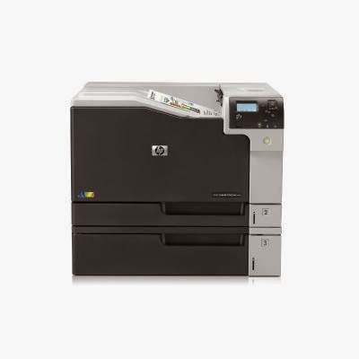 HP Color Laserjet M750 Printer Driver Download