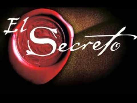 """""""El secreto"""", libro recomendado de de Rhonda Byrne"""
