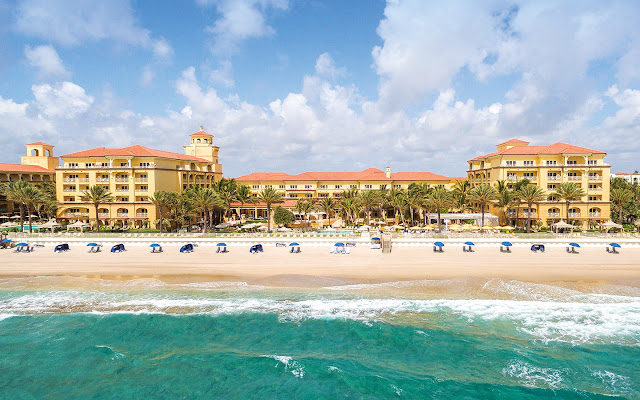 Welcome to Palm Beach re-imagined. Eau Palm Beach invokes the relaxed glamour of America's first resort destination; a chance to refresh, play and rediscover time.