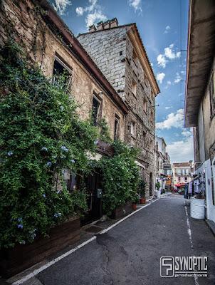 Corse - Porto Vecchio