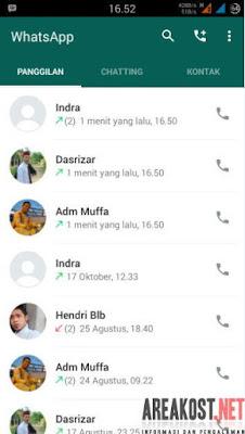 Cara Telpon Paling Murah Unlimited Kesesama Smartphone
