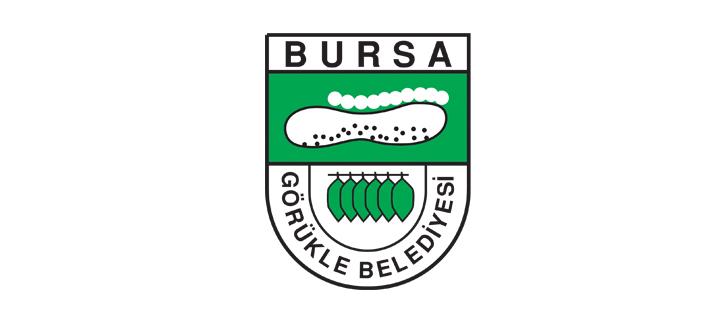 Bursa Görükle Belediyesi Vektörel Logosu