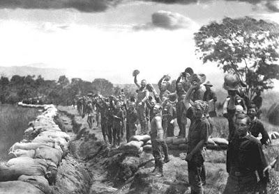 Fotografías de la Guerra Hispanoamericana