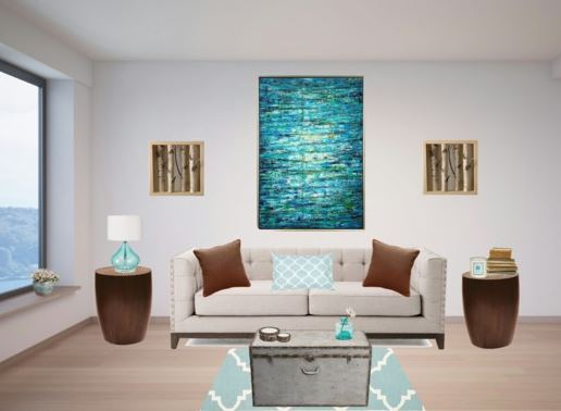 The gallery for --> Emphasis In Interior Design