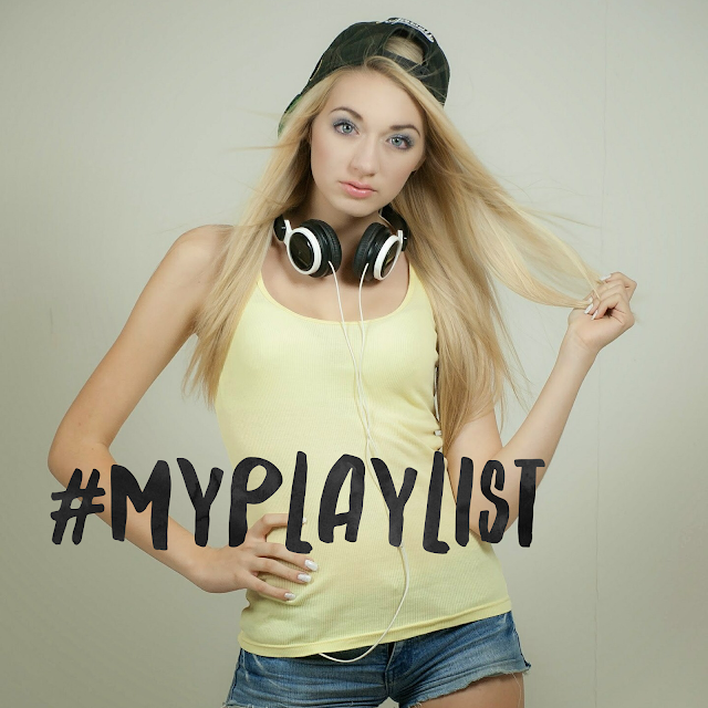 10 Songs That Say it For You: Your Playlist for Taking on the World