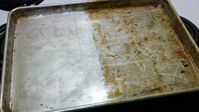 How To Clean Baking Sheets Pans Babycenter