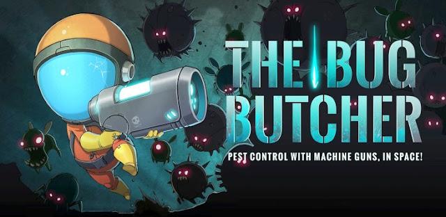 The Bug Butcher v1.0.4 APK Download