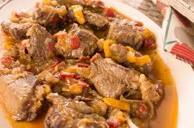 كمونية اللحم