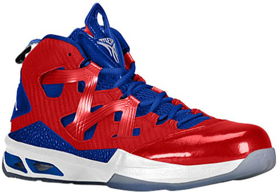 promo code ed57f 3efc5 This Jordan Melo M9 is known as the