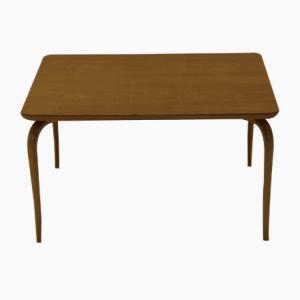 bàn làm bằng gỗ giẻ gai