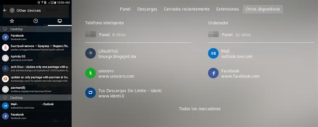 Mi primera impresión de Yandex en Android