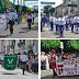 Desfile fechou a programação de aniversário da cidade