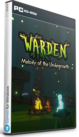Warden: Melody of the Undergrowth PC Full