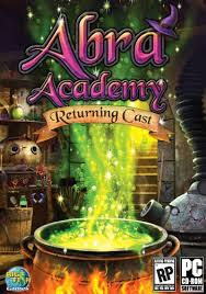 Abra Academy Pc Game  Free Download Full Version