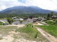 Wisata  Sibio-bio Aek Sabaon Marancar  Tapanuli Selatan, Padang Sidempuan Menjadi Destinasi Daya Tarik Penduduk Setempat dan Luar Daerah