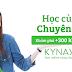 Học lập trình trực tuyến cùng chuyên gia tại kyna.vn